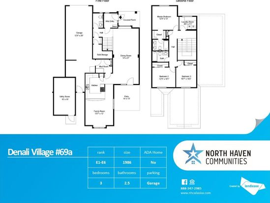 Nhc Fort Wainwright Military Housing Apartment Rentals Fort