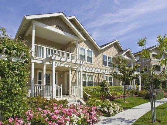 California · Pleasanton · 94566; The Kensington