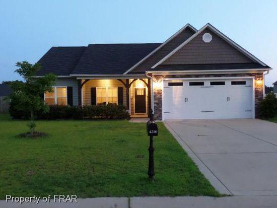 4238 Cherry Hill Ln, Fayetteville, NC 28312 | Zillow