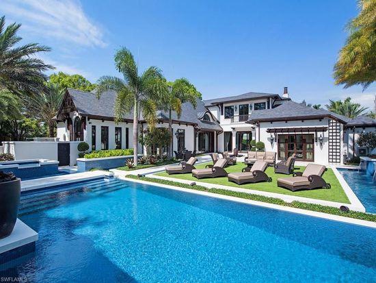 Luxury Naples Florida Villa Rentals