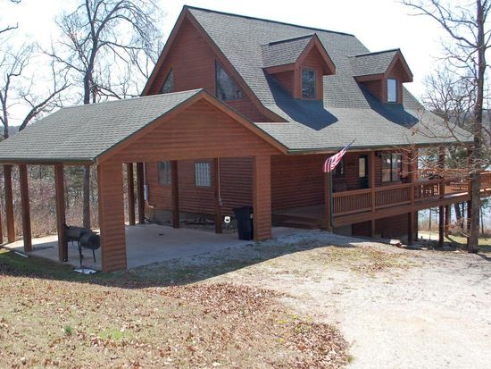 12 Old Trail Rd, Lampe, MO 65681 | MLS #60105647 | Zillow