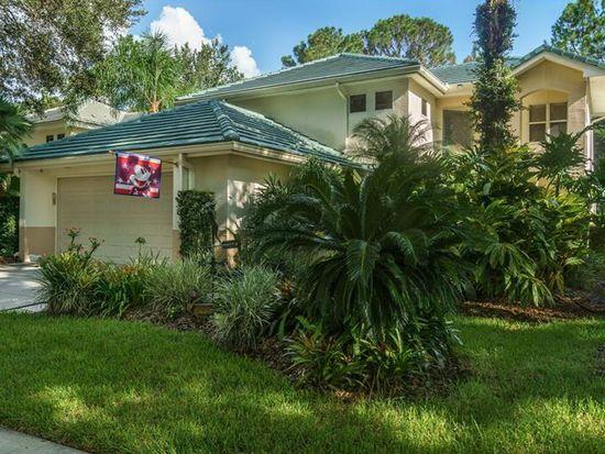 15866 Sanctuary Dr Tampa FL 33647 Zillow