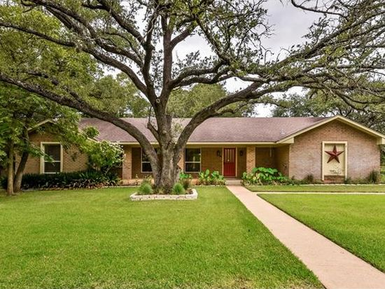 619 Shady Hollow Dr, Georgetown, TX 78628   Zillow