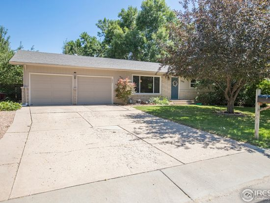 1200 Green St Fort Collins Co 80524 Zillow