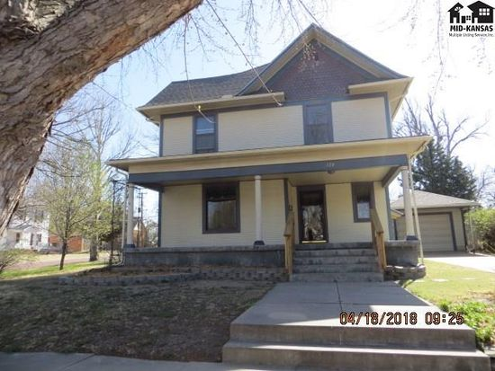 320 n jackson st pratt ks 67124 mls 37222 zillow