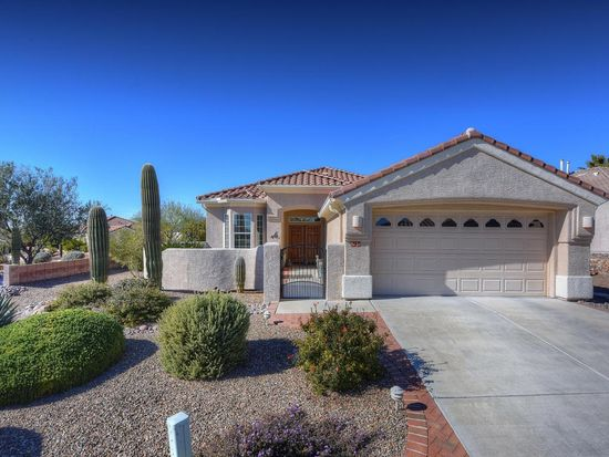Want To Know When Your Home Value Goes Up? Claim Your Owner Dashboard! 5134  W DESERT EAGLE CIR
