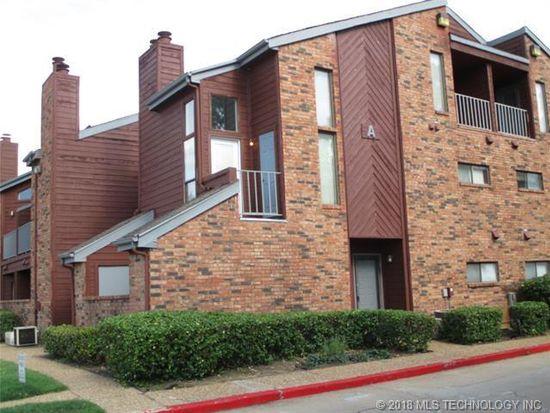 6737 S Peoria Ave Apt A201 Tulsa Ok 74136 Zillow