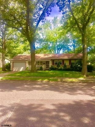 12 Dogwood Dr Somers Point Nj 08244 Zillow