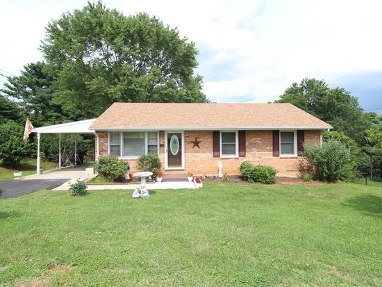 715 Ramada Rd, Vinton, VA 24179 | Zillow on