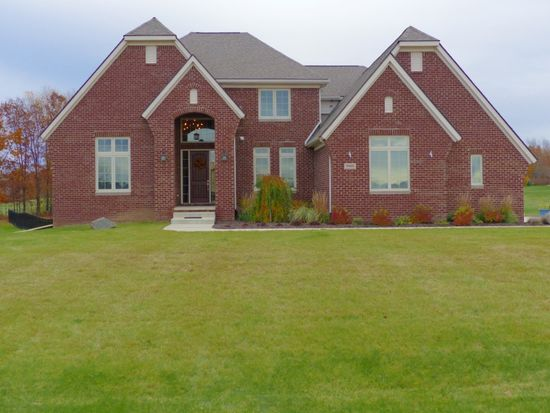 Meadow View Ct Northville MI Zillow - Check the map northville mi 48167 us