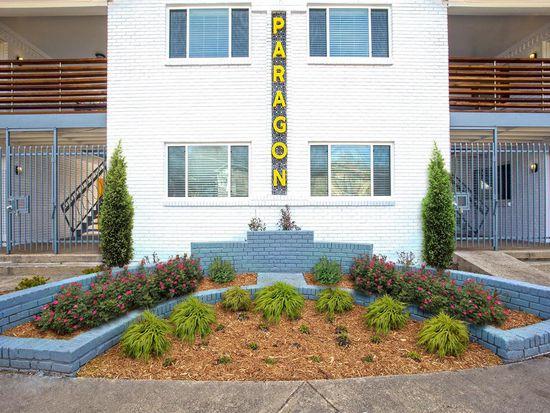 Texas Dallas 75246 Northeast Paragon Apartment Homes 1 Of 3
