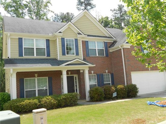 4623 Elsinore Cir Norcross GA 30071
