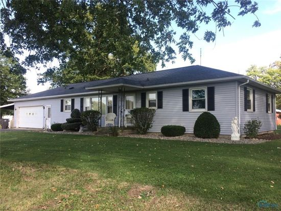 8951 Lake Rd Hicksville Oh 43526 Zillow