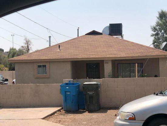 1301 W Apache St, Phoenix, AZ 85007 | Zillow