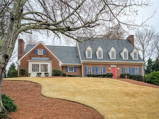 Prime 770 Amster Green Dr Sandy Springs Ga 30350 Zillow Interior Design Ideas Inesswwsoteloinfo