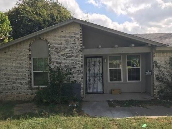 2964 hanna ave fort worth tx 76106 zillow rh zillow com