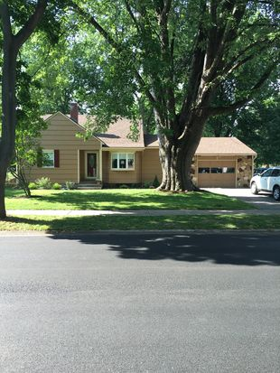 25 Chesterton Rd, Rochester, NY 14626 | Zillow