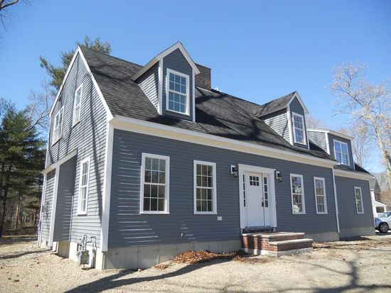 1 Hollis Rd, South Easton, MA 02375 | Zillow