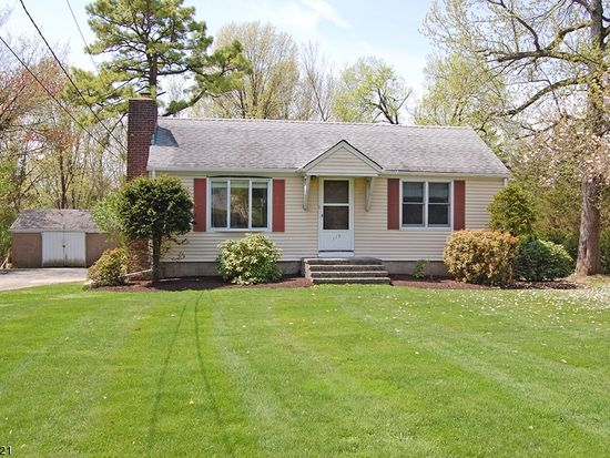 115 Troy Rd, Parsippany, NJ 07054 | Zillow