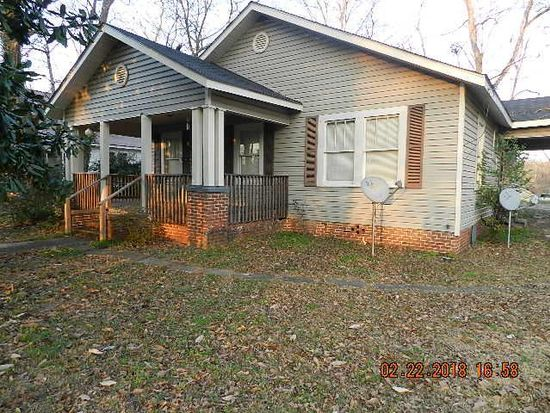Admirable 310 Madison St Alexander City Al 35010 Zillow Home Remodeling Inspirations Propsscottssportslandcom