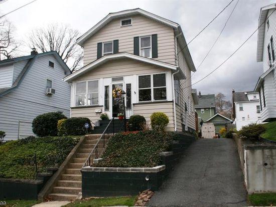 131 Raymond Ave Nutley NJ 07110