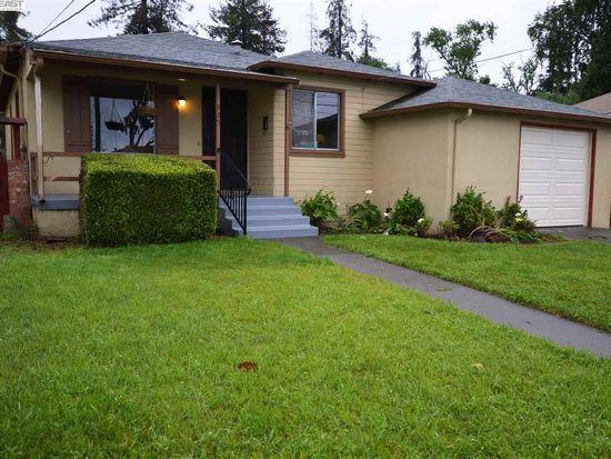 925 Paradise Blvd, Hayward, CA 94541 | Zillow