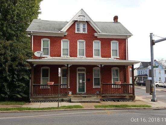 718 M Ave Hagerstown Md 21740 Zillow