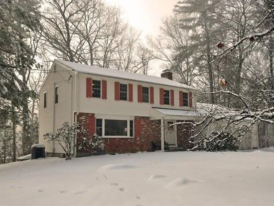 16 Wilson Ln, Acton, MA 01720 | Zillow