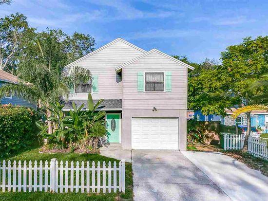 Jacksonville Beach Florida Real Estate Zillow