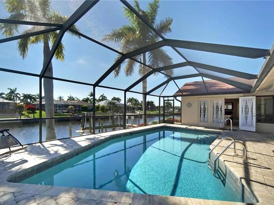 Incredible 1704 Savona Pkwy Cape Coral Fl 33904 Zillow Interior Design Ideas Gentotryabchikinfo