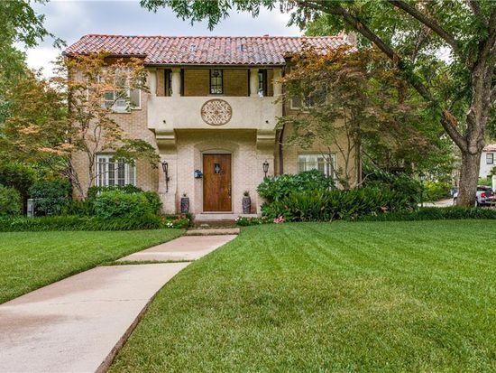 Terrific 7102 Lakewood Blvd Dallas Tx 75214 Zillow Home Interior And Landscaping Ponolsignezvosmurscom