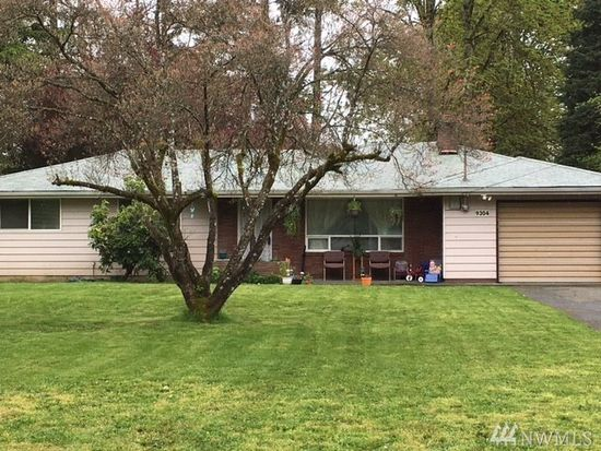 9304 N Lake Dr SW, Lakewood, WA 98498 | Zillow