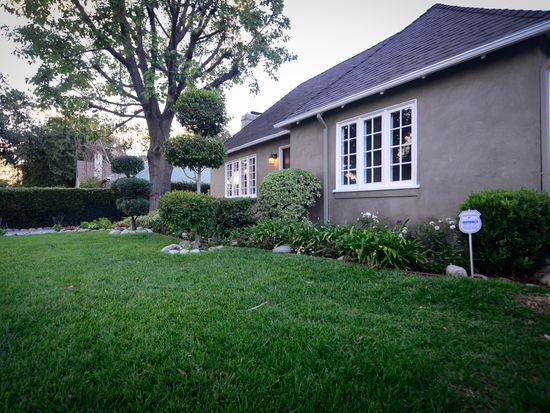 1835 Rose Villa St, Pasadena, CA 91107 | Zillow