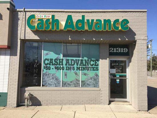 Nationwide select cash advance photo 4