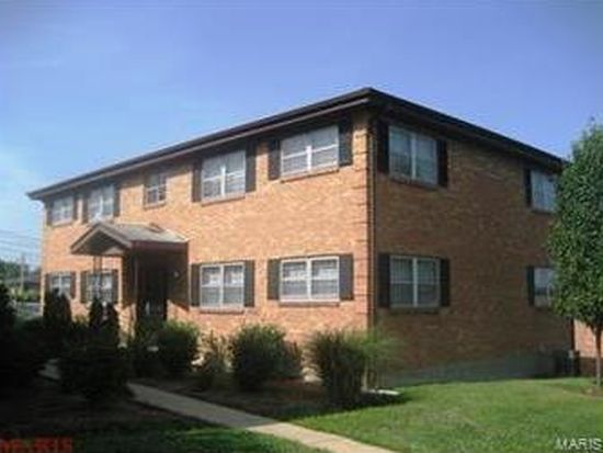 6717 Highland House Ct APT D, Affton, MO 63123 | Zillow