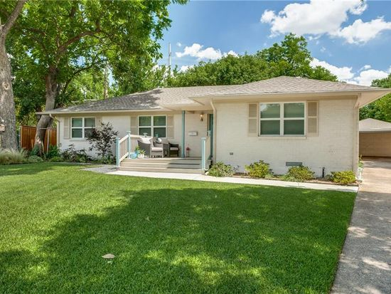 Remarkable 6335 Saratoga Cir Dallas Tx 75214 Zillow Home Interior And Landscaping Ponolsignezvosmurscom