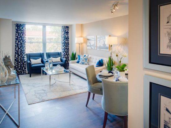 Gables Dupont Circle Apartments - Washington, DC   Zillow