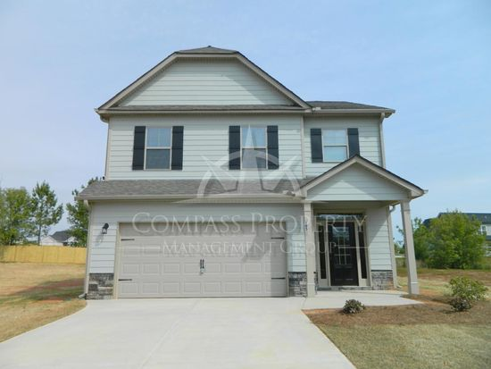 Terrific 105 Quarry Cir Griffin Ga 30224 Zillow Home Interior And Landscaping Ologienasavecom