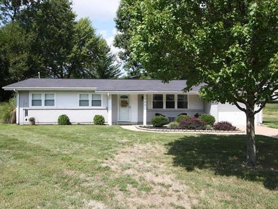 901 brookvale ter manchester mo 63021 zillow