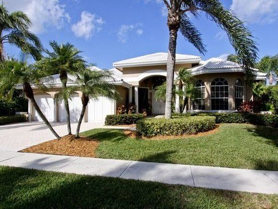 3287 Nw 62nd Ln Boca Raton Fl 33496 Zillow