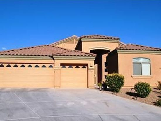 arizona tucson 85743 7030 west fallen sun court