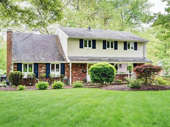 1509 Holly Hill Dr, Bethel Park, PA 15102   Zillow on