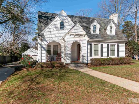 548 S Main St Wake Forest Nc 27587 Zillow