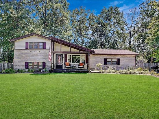 6019 S Tacoma Ave Indianapolis In 46227 Zillow