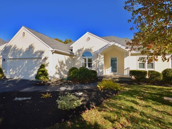 45 Odonnell Ave Shrewsbury Ma 01545 Mls 72587262 Zillow
