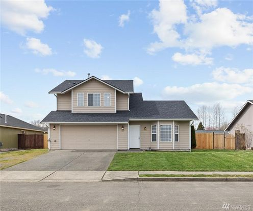 611 Burnett Ct Nw Orting Wa 98360 Zillow