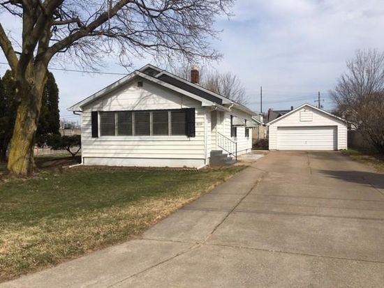 3219 Court Ave Erie Pa 16506 Zillow