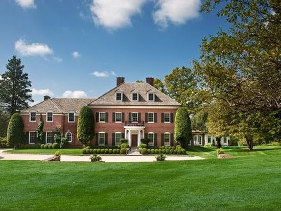 414 Round Hill Rd Greenwich Ct 06831 Zillow