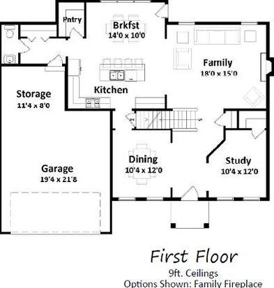 Manheim 45 Floor Plan Carpet Review