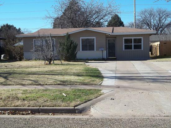 4624 Detroit Ave, Lubbock, TX 79413 | Zillow